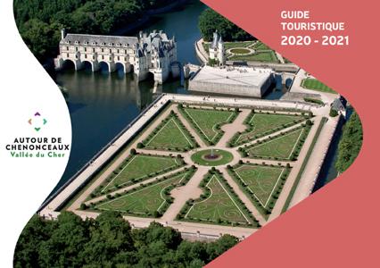 Guide touristique Bléré Chenonceaux