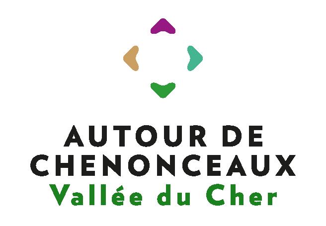 Logo Autour de Chenonceaux