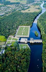 Les Château de la Loire
