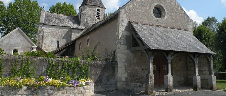 La Croix en Touraine