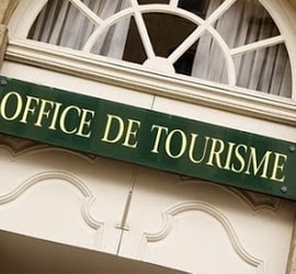 L'Office de tourisme