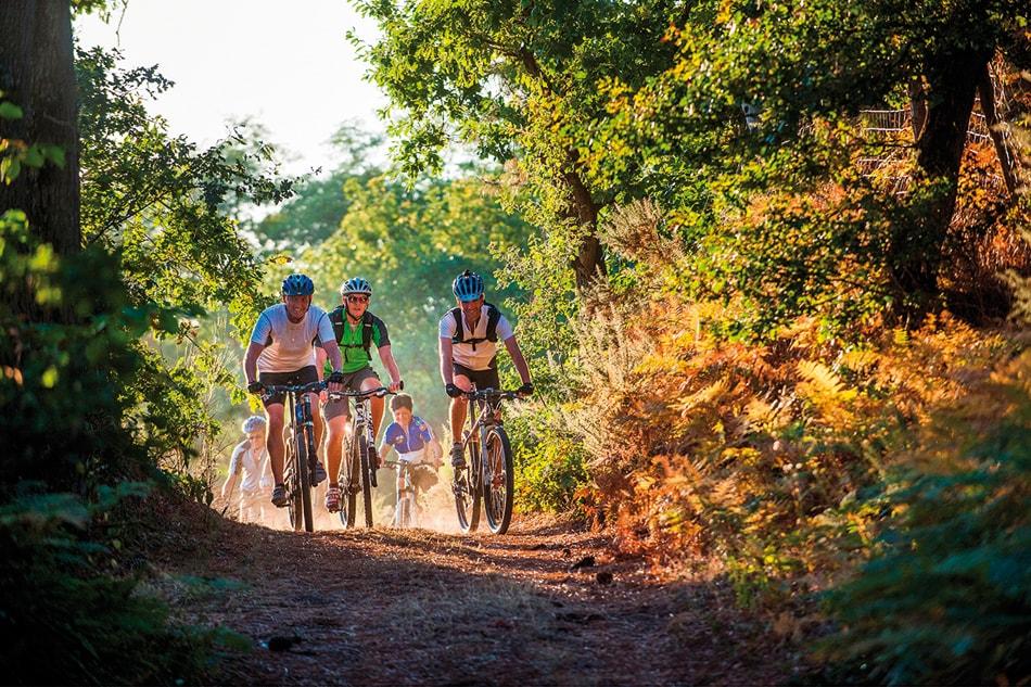 Voyage Nature et Sport