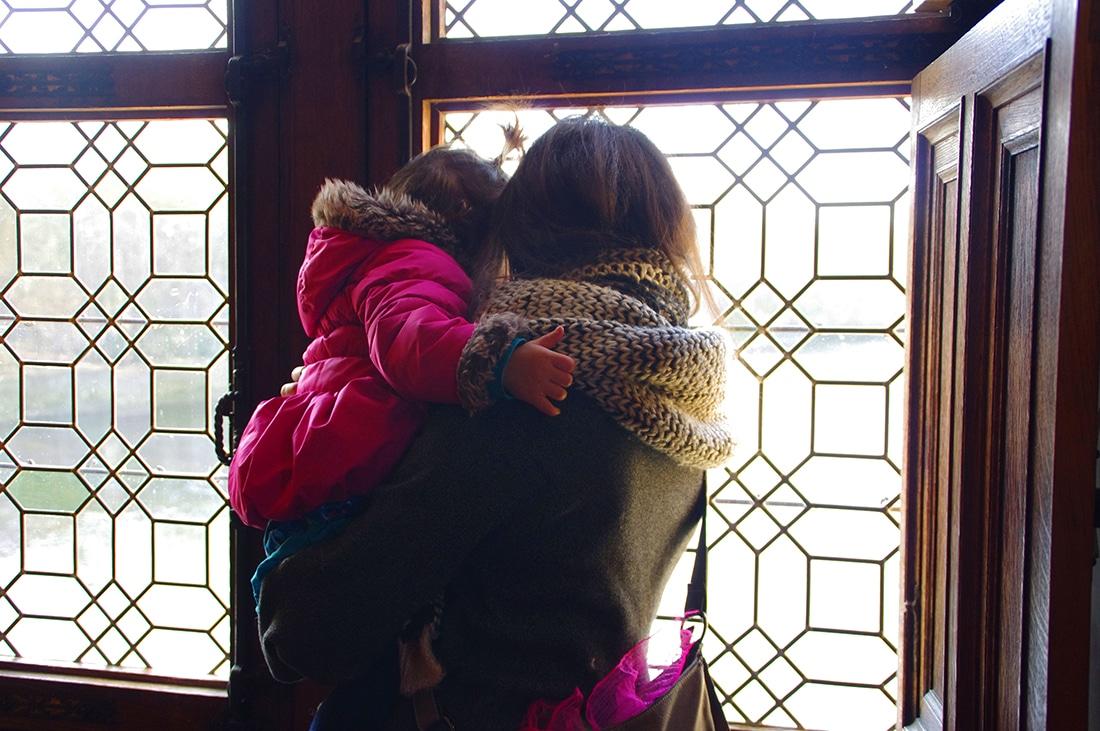 Visite châteaux et musées