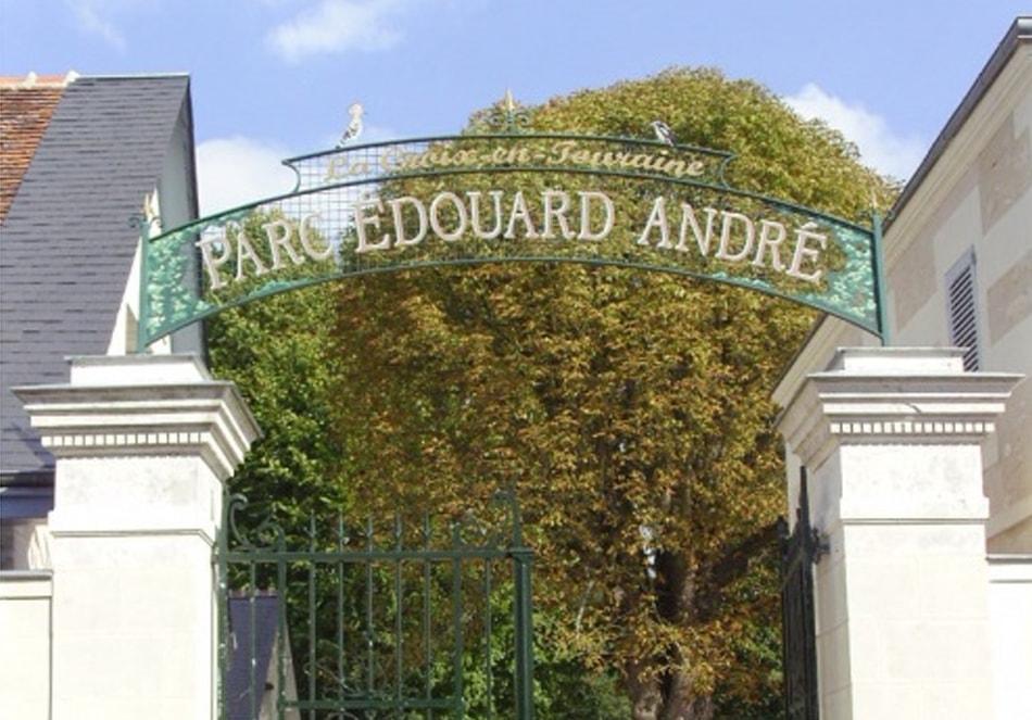 Parc Edouard Andre