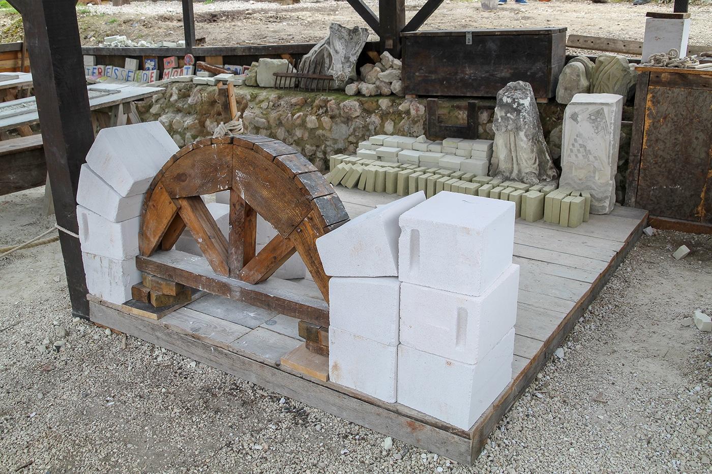 montbazon, tailleur pierre