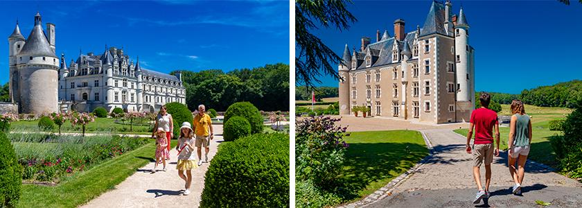 Château de Chenonceau, Château de Montpoupon