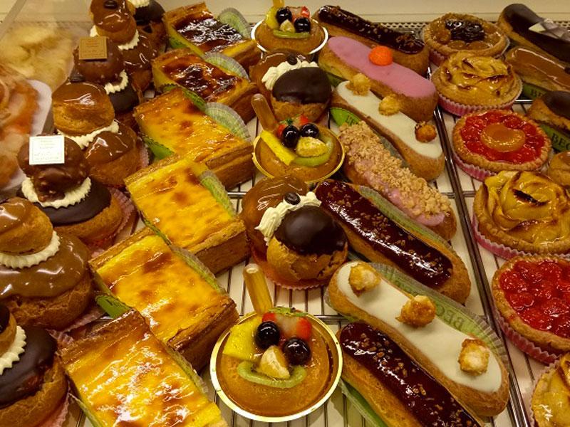 boulangerie épi de Bléré