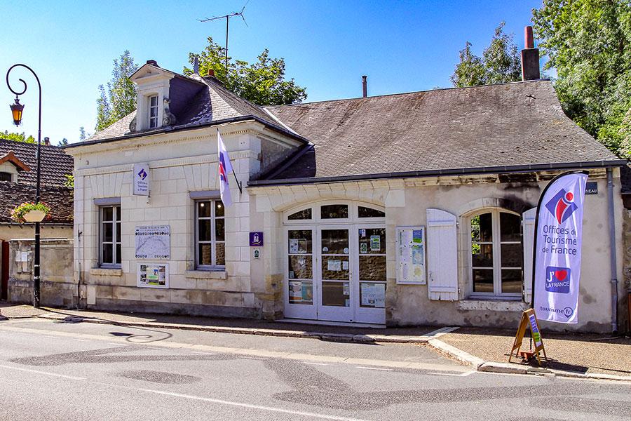 office de tourisme chenonceaux
