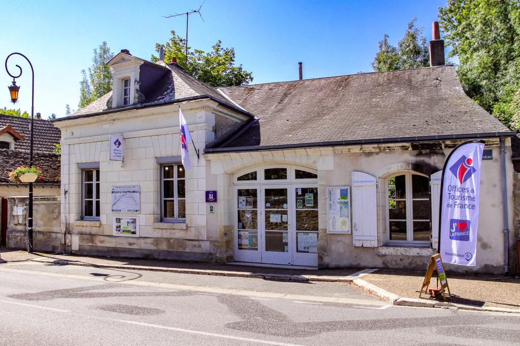 Office de tourisme Autour de Chenonceaux - Bureau de Chenonceaux