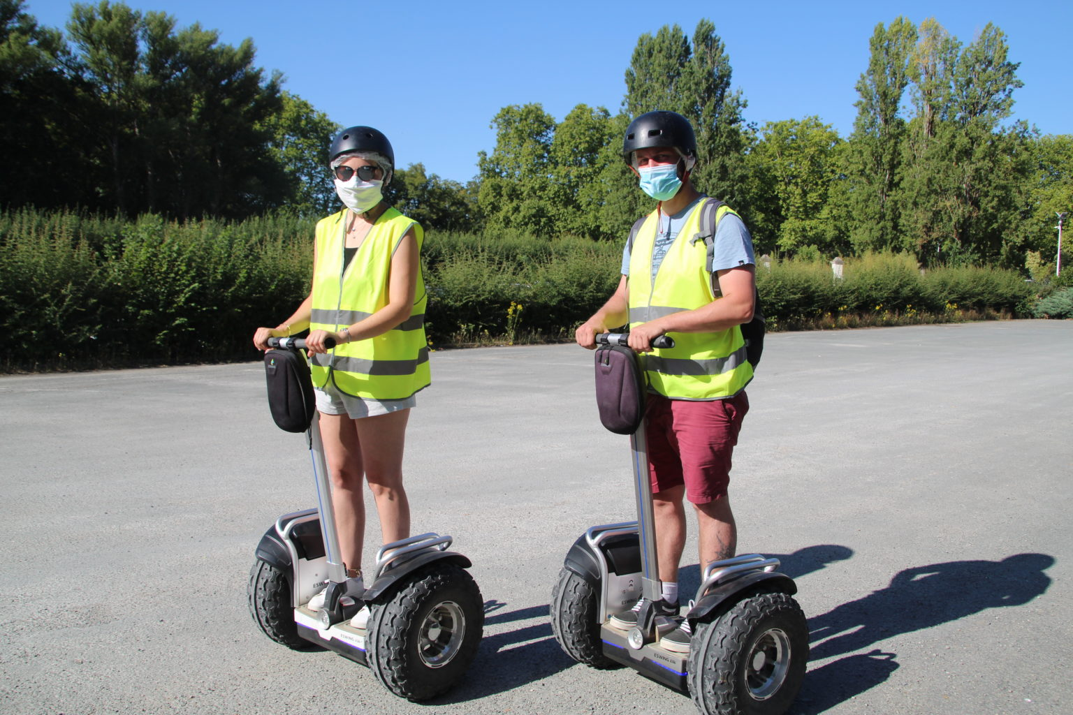 gagnants concours gyropode