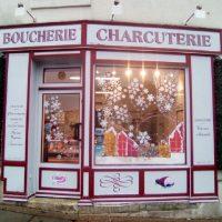 Charcuterie LAIGNEL Céré-la-Ronde