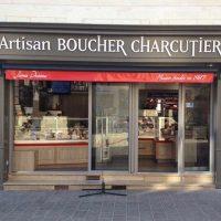 Boucherie Doiseau